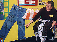 Diskussion zu Import-Jeans